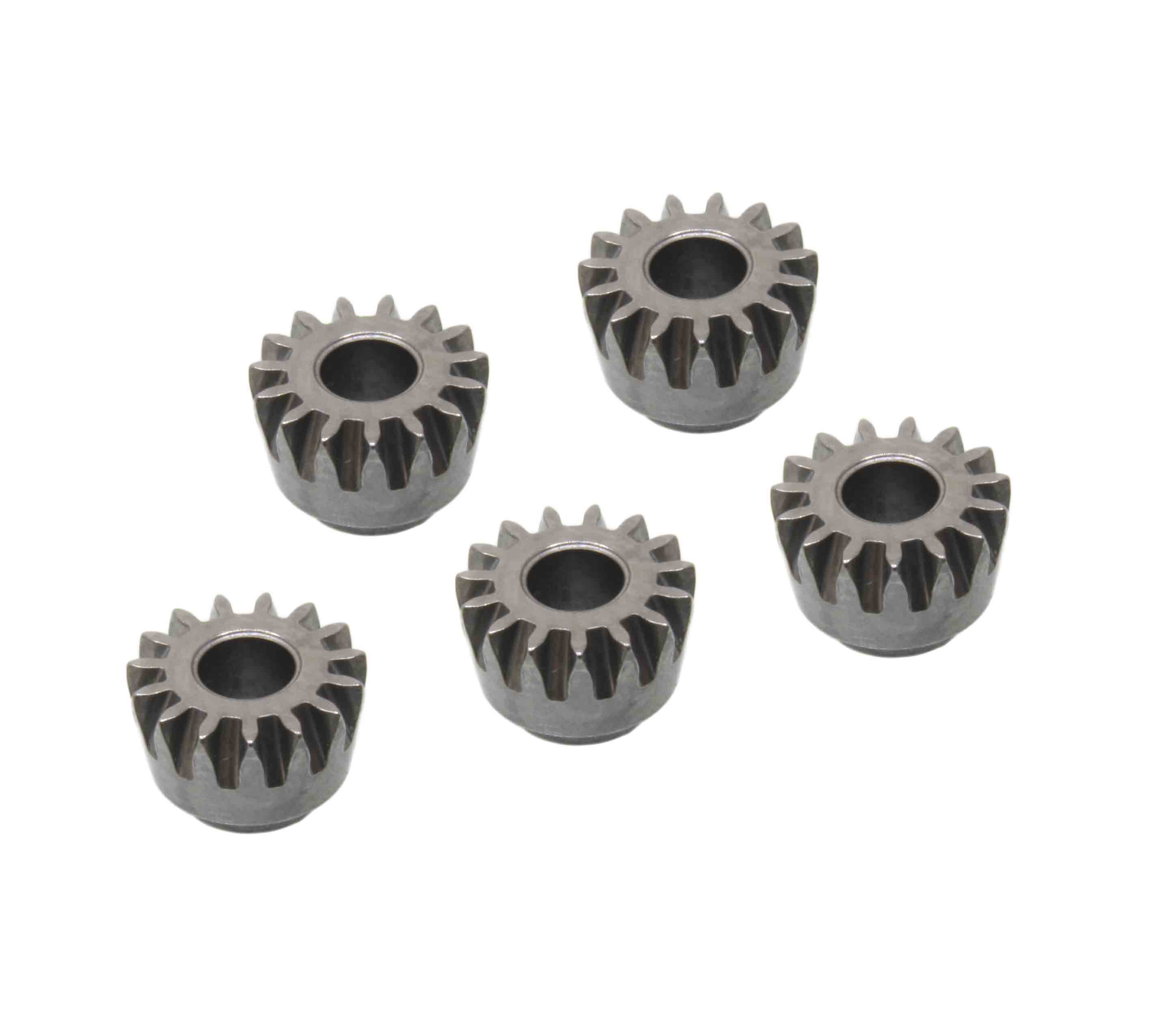 A10620.0, 5-pack front gear 25LP ZST
